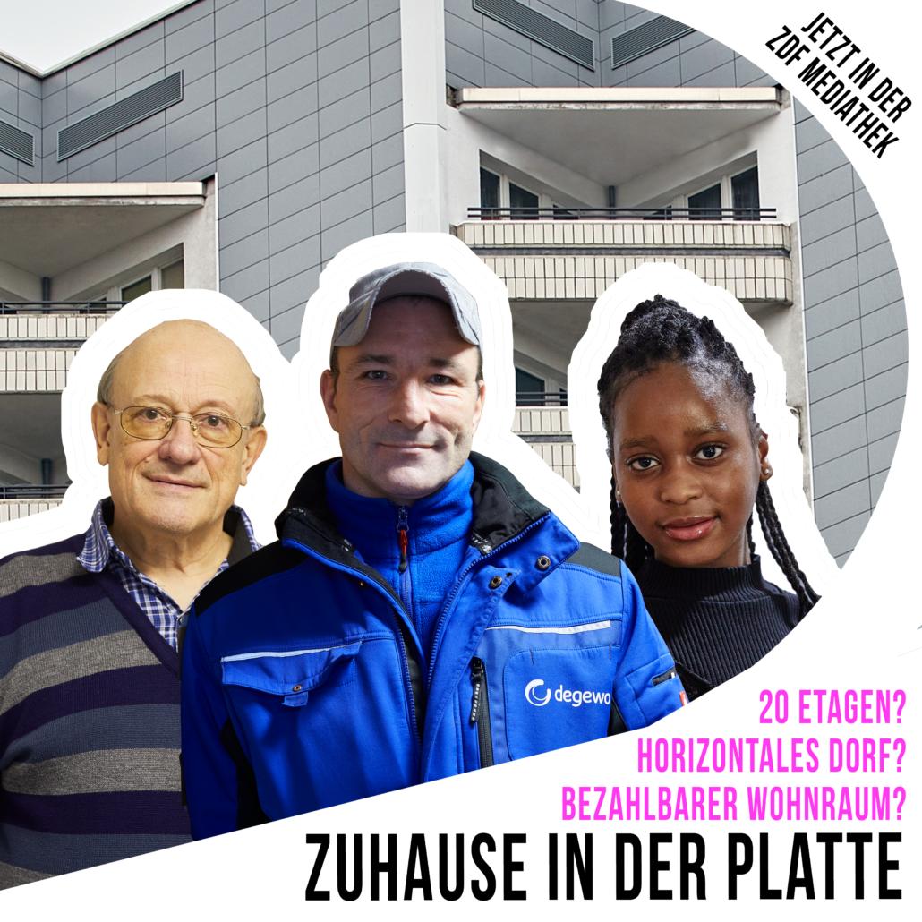 ZDF.reportage, 30 min